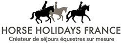 Horse Holidays Createur de sejours equestres sur mesure