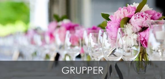 GRUPPER HOME