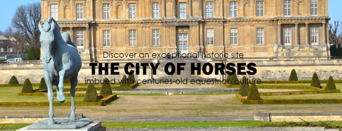 HOME CITY OF HORSES 1